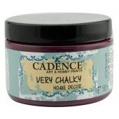 Cadence Very Chalky Home Decor (ultra mat) Bordeaux 01 002 0029 0150 150 ml (301260/0029)