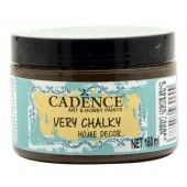 Cadence Very Chalky Home Decor (ultra mat) Burnt umber 01 002 0055 0150 150 ml (301260/0055)