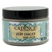 Cadence Very Chalky Home Decor (ultra mat) Frans linnen 01 002 0008 0150 150 ml (301260/0008)