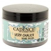 Cadence Very Chalky Home Decor (ultra mat) Grijs bruin 01 002 0042 0150 150 ml (301260/0042)