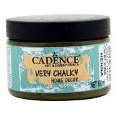 Cadence Very Chalky Home Decor (ultra mat) Khaki 01 002 0057 0150 150 ml (301260/0057)