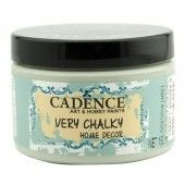 Cadence Very Chalky Home Decor (ultra mat) Licht avocado 01 002 0023 0150 150 ml (301260/0023)