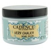 Cadence Very Chalky Home Decor (ultra mat) Licht poederblauw 01 002 0017 0150 150 ml (301260/0017)