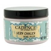 Cadence Very Chalky Home Decor (ultra mat) Mallow 01 002 0011 0150 150 ml (301260/0011)