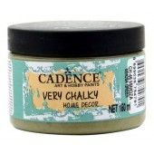 Cadence Very Chalky Home Decor (ultra mat) Mimosa groen 01 002 0046 0150 150 ml (301260/0046)