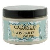 Cadence Very Chalky Home Decor (ultra mat) Old lace - Oud kant 01 002 0006 0150 150 ml (301260/0006)