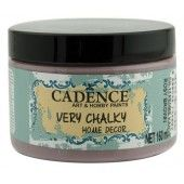 Cadence Very Chalky Home Decor (ultra mat) Rosy - bruin 01 002 0013 0150 150 ml (301260/0013)