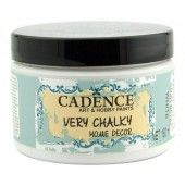 Cadence Very Chalky Home Decor (ultra mat) Wit 01 002 0001 0150 150 ml (301260/0001)