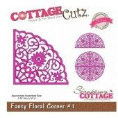 Cottage Cutz - Sweet Florish - CCE-019