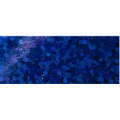 Stahls Flex Effect - 30 cm breed - Holografisch - Sparkle Blue (906)