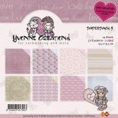 Paperpack - Love- Yvonne Creation 5