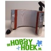 Hitte element voor 6 Oz mokken - Hoog model (CH-6OZ)
