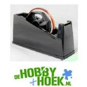 Tape Dispenser voor Hittebestendige tape - Zwart (CH-GS001Z)