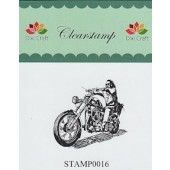 Clearstamp - Motor 2