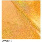 Couture Creations Heat Activated Foil Gold Iridescent Speckled Finish (CO725356)