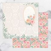 My Secret Love Double Sided Patterned Papers 7 (CO727595)