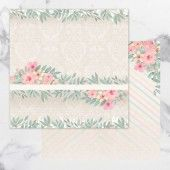 My Secret Love Double Sided Patterned Papers 8 (CO727596)