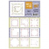 Hobbydots dot & do - Cards only set 05