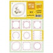 Hobbydots dot & do - Cards only set 06