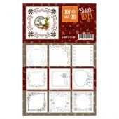 Hobbydots dot & do - Cards only set 10
