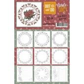 Hobbydots dot & do - Cards only set 19