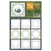 Hobbydots dot & do - Cards only set 23