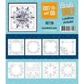 Hobbydots dot & do - Cards Only set 28
