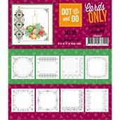 Hobbydots dot & do - Cards Only set 32