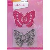 Marianne Design - Collectables - Tiny's Butterfly 1 (COL1317)*