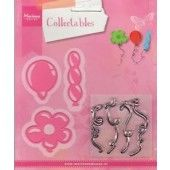 Marianne Design - Collectables -  Balloons (COL1378)*