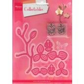 Marianne Design - Collectables - Orchidee  (COL1379)