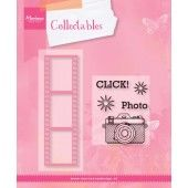 Marianne Design -  Collectables - Filmstrip  (COL1390)
