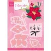 Marianne Design - Collectables - Eline's Poinsettia (COL1393) (25% KORTING)*