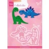 Marianne Design - Collectables - Eline's Dino's (COL1400)*