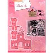 Marianne Design - Collectables - Castle (COL1404)*