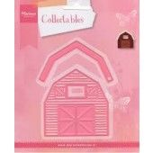 Marianne Design - Collectables - Barn (COL1406) (25% KORTING)*