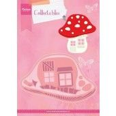 Marianne Design - Collectables - Paddestoel (COL1412)*