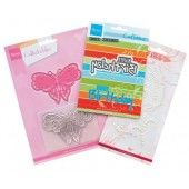 Marianne Design -  Assortiment set Birthday UK (PA4067)