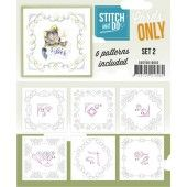 Stitch and Do - Cards only 02