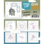 Stitch and Do - Cards only 06