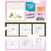 Stitch and Do - Cards only 11