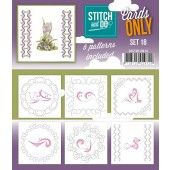 Stitch and Do - Cards only 18
