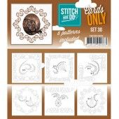 Stitch and Do - Cards only 30