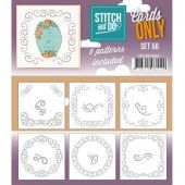 Stitch and Do - Cards only 50