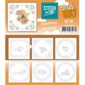 Stitch and Do - Cards only 56