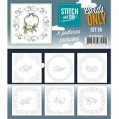 Stitch and Do - Cards only 59