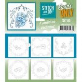 Stitch and Do - Cards only Stich 4K -60
