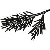 Marianne Design - Craftable - Tiny`s Pine tree branch (CR1378) (25% KORTING)*