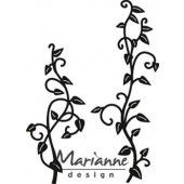 Marianne Design - Craftable - Klimplant (CR1396) (25% KORTING)