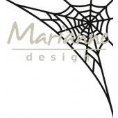 Marianne Design - Craftable - Spinnenweb (CR1422)*